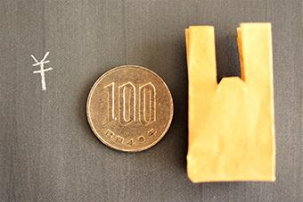 100円ショップイメージ